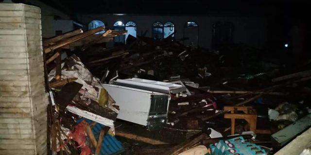 Korban Jiwa Bencana Gelombang Pasang di Kabupaten Pandeglang belum Teridentifikasi