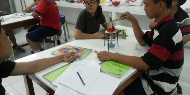Metode Pembelajaran Guru Kreatif Kurikulum 2013