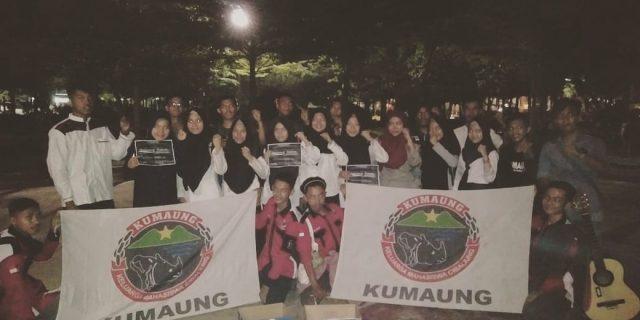 Peduli Lombok, KUMAUNG Gelar Penggalangan Dana