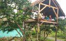 Suatu Sore di TBM Saung Huma