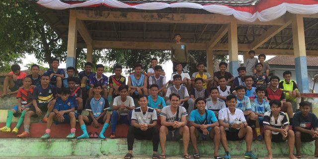 29-30 Agustus 2020, Seleksi Tahap II Pradifta FC