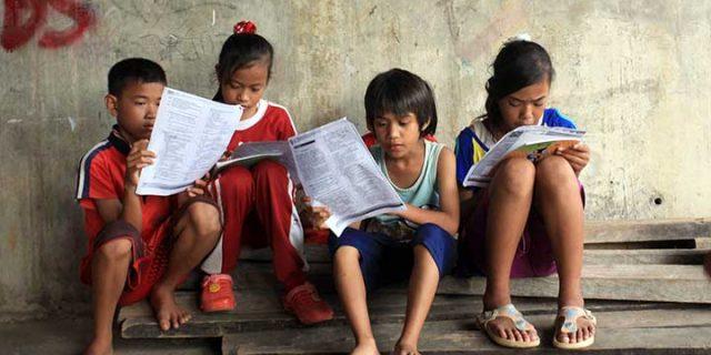 Pendidikan adalah Tanggung Jawab Kita Semua